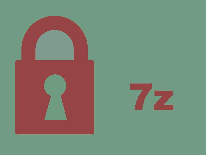 Abrir archivos Rar 7Z
